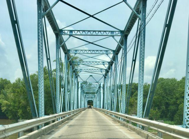Jewettsport Ford Bridge